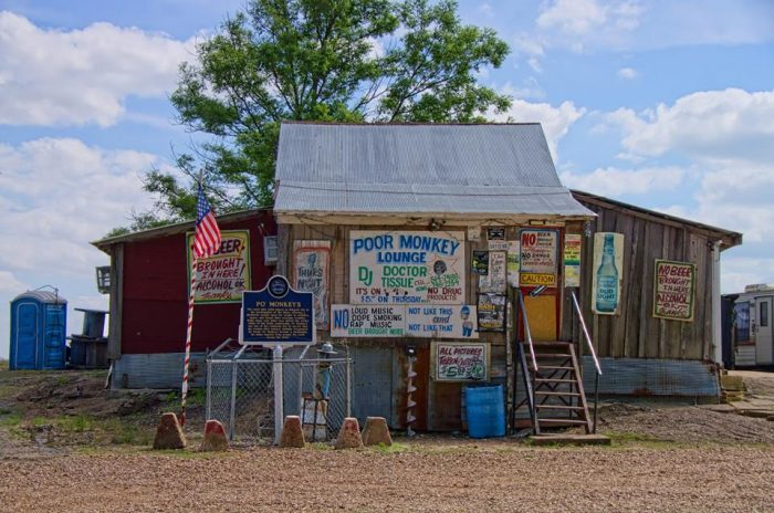 the 7 best road trips in mississippi