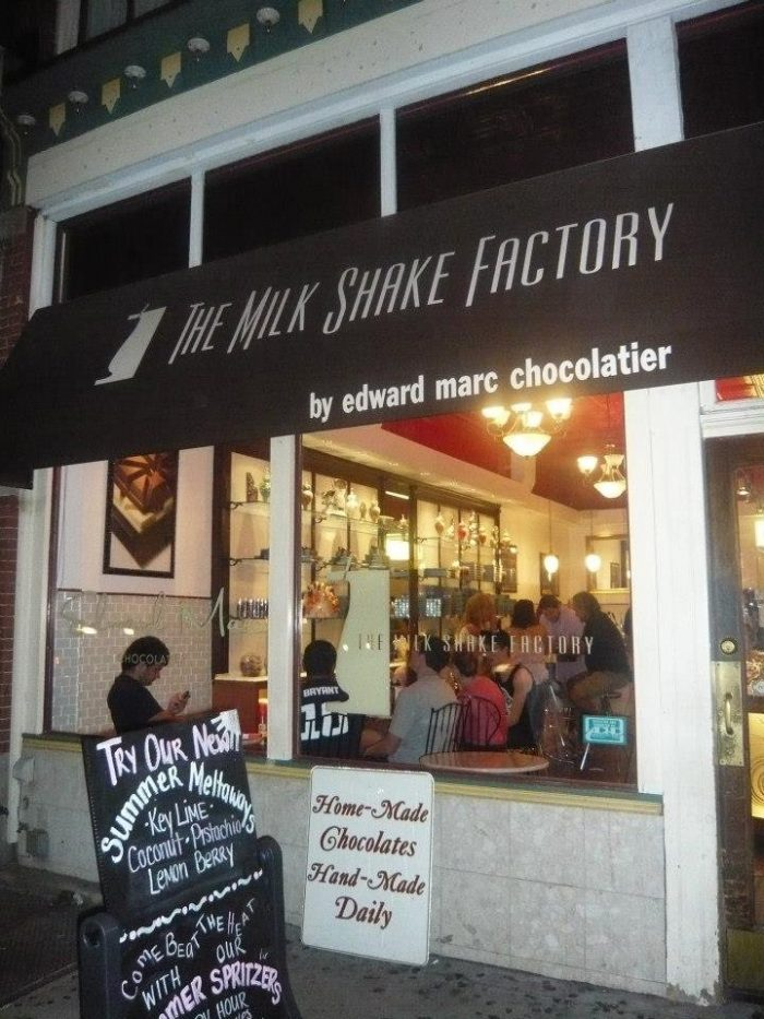 8 Best Ice Cream Shops In Pittsburgh