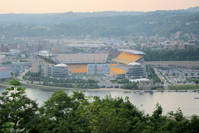 Heinz Field - Now