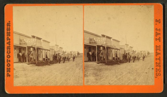 1. Downtown Bismarck