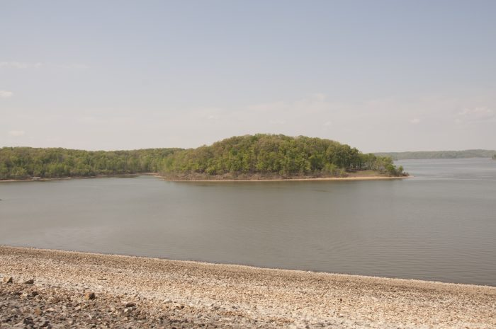 5. Lake Wappapello State Park