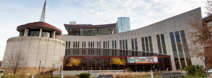 5. Country Music Hall of Fame