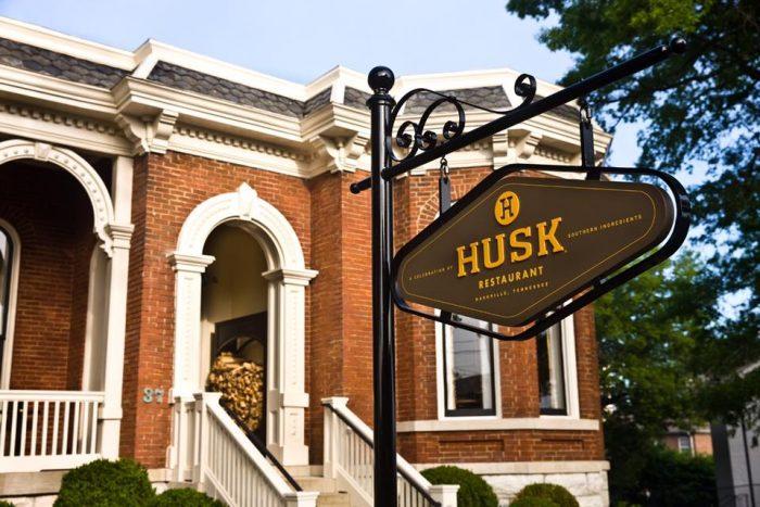 5. Husk Restaurant