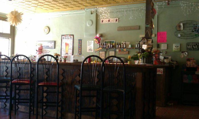 5. Imagine Vegan Café - Memphis
