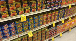 9 Reasons Why Spam Became Hawaii's Most Beloved Food