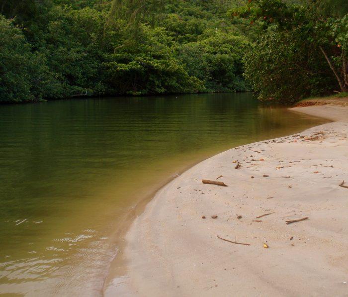 5. Kahana River