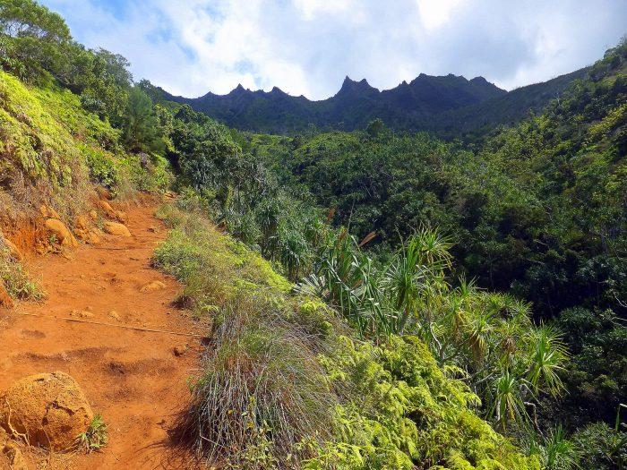 5. Kalalau Trail