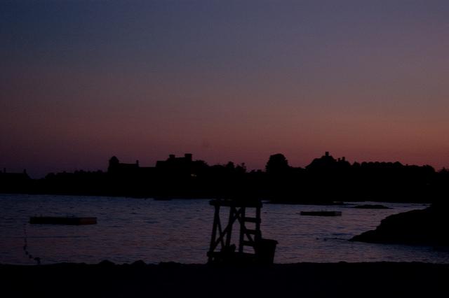 10. Goooseberry Beach, Newport