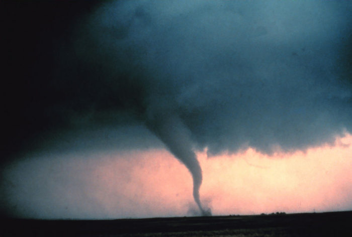 1. The Cordele Tornadoes of 1936