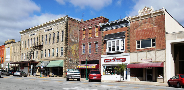 7. Whitley County