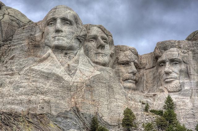 2. Monuments
