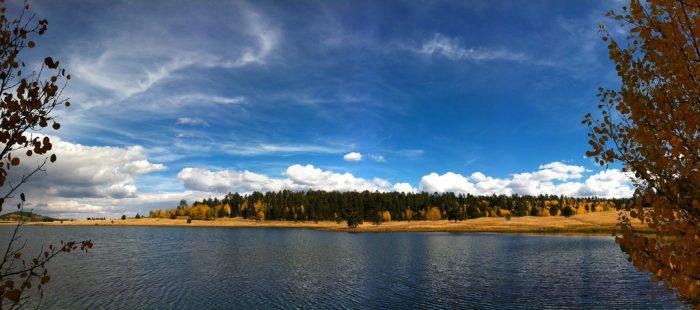 3. Brookchar Campground, Big Lake