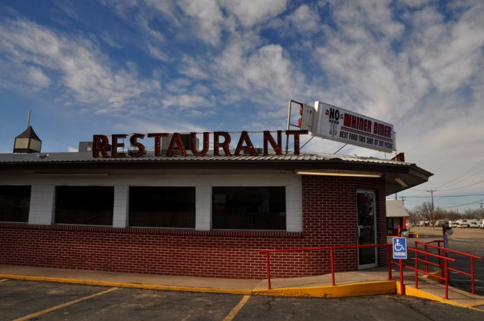 5. No Whiner Diner,  1801 S Canal Street, Carlsbad