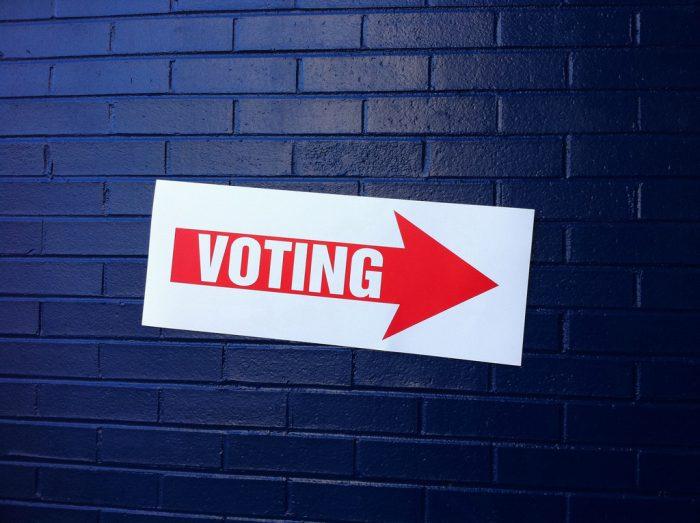 4. Vote.