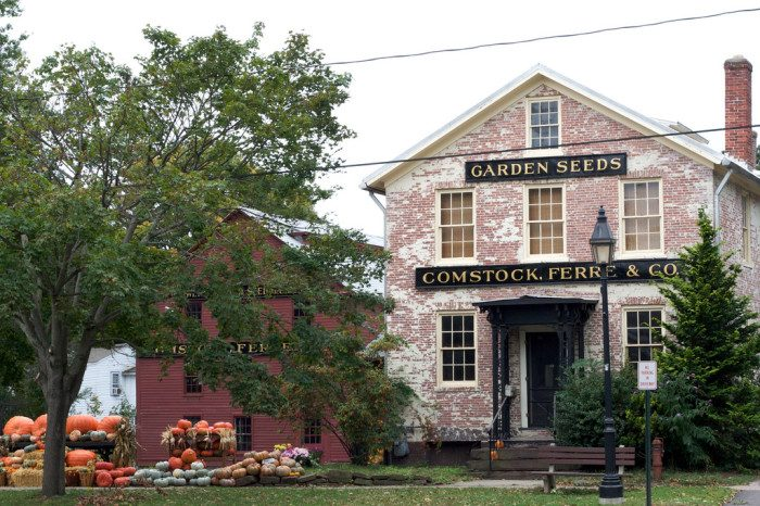 13. Wethersfield, Connecticut