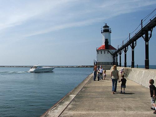 9. Michigan City