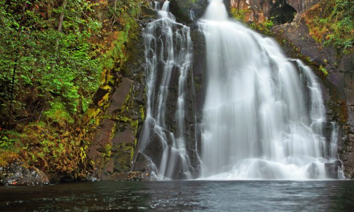6. Youngs River Falls