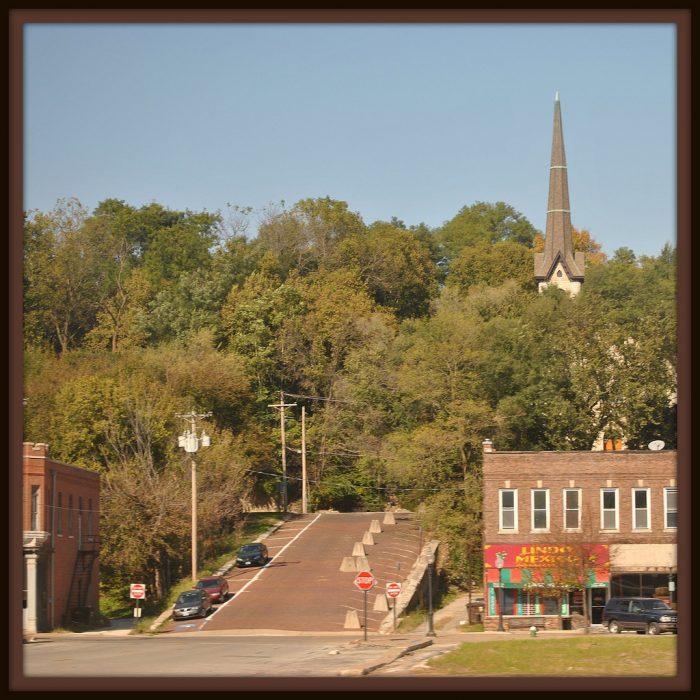 2. Des Moines County