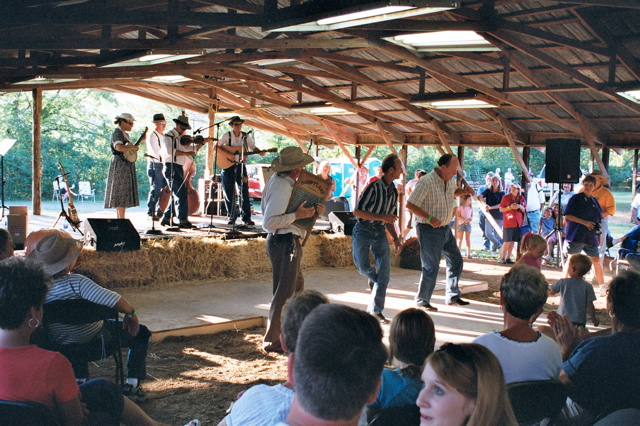 1. National Oldtime Fiddlers Contest and Festival, Weiser