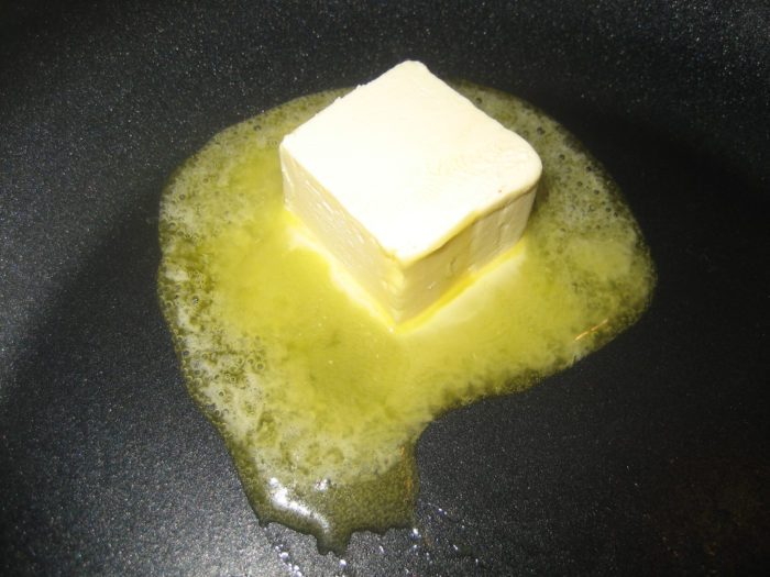 5.  I can't believe it's not butter.