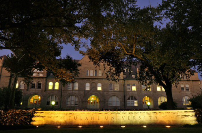 8) The oldest college of commerce in the United States is at Tulane University, school of business.