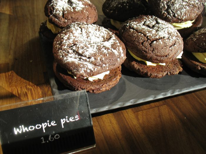 4. The only whoopie pies would come from Pennsylvania, which means there would be no proper whoopie pies at all.