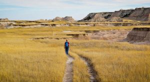 8 Incredible Hikes Under 5 Miles Everyone In South Dakota Should Take