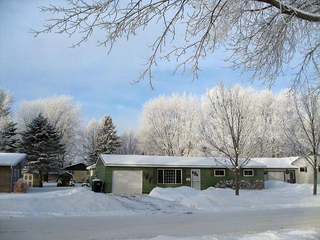 2. Winter altogether.