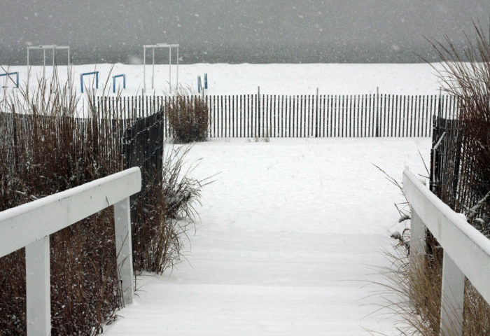 5. Is New Jersey the next North Pole?
