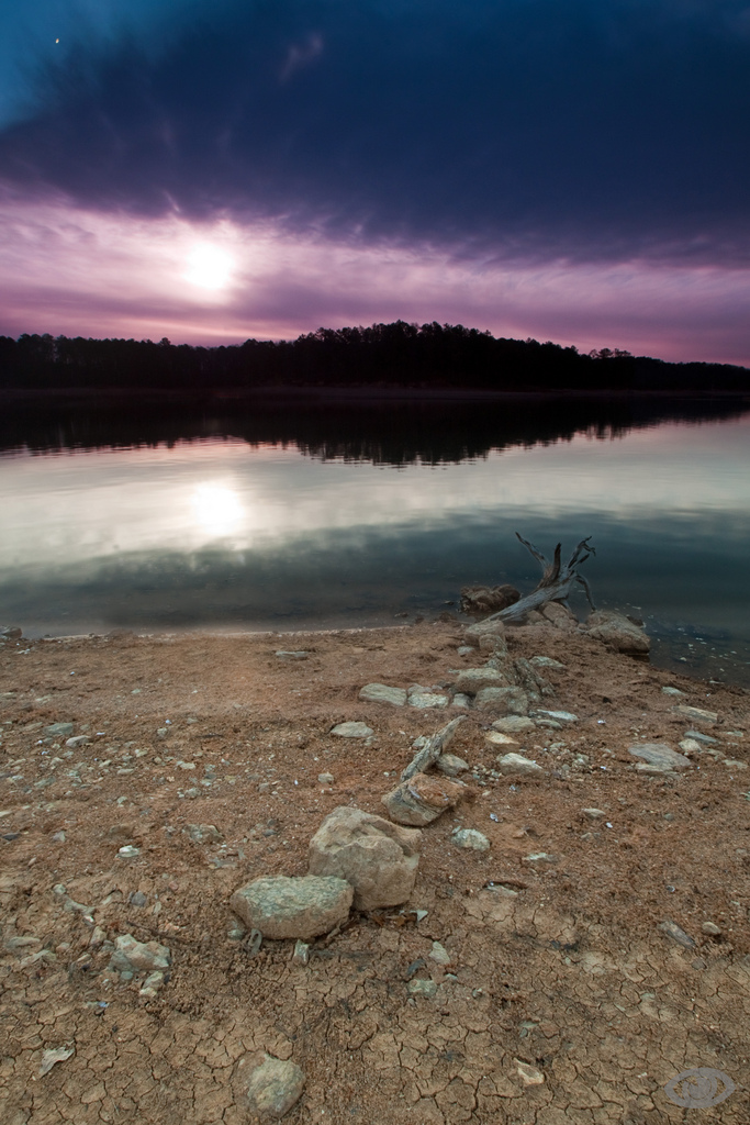 3. Red Top Mountain State Park, Cartersville