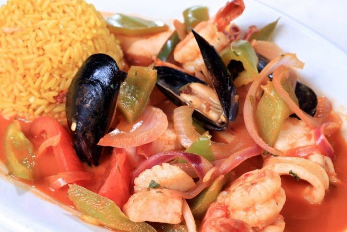Best Mexican Food In Newark De