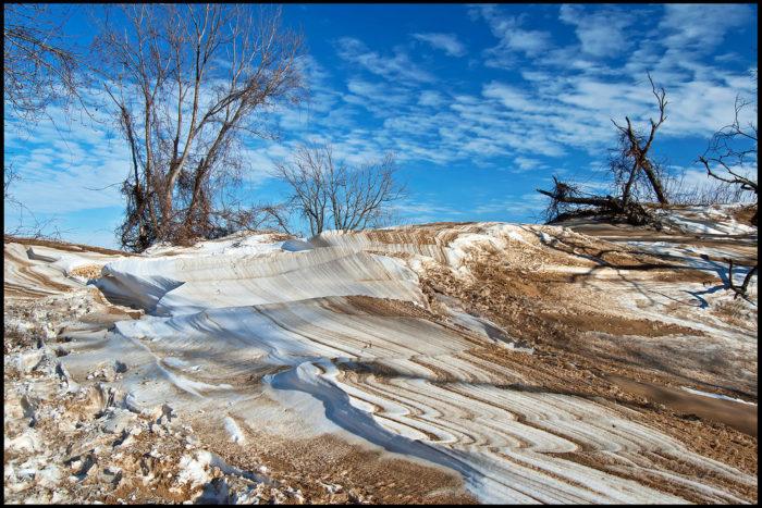 1. The Indiana Dunes National Lakeshore