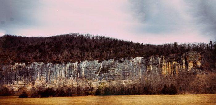 9. Roark Bluff