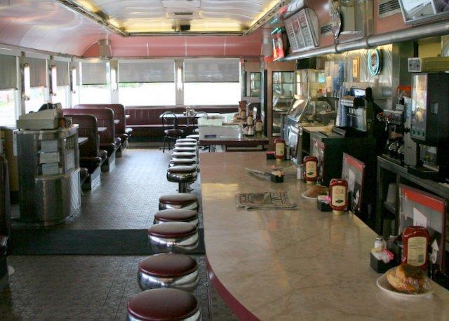 10. Neptune Diner, Lancaster