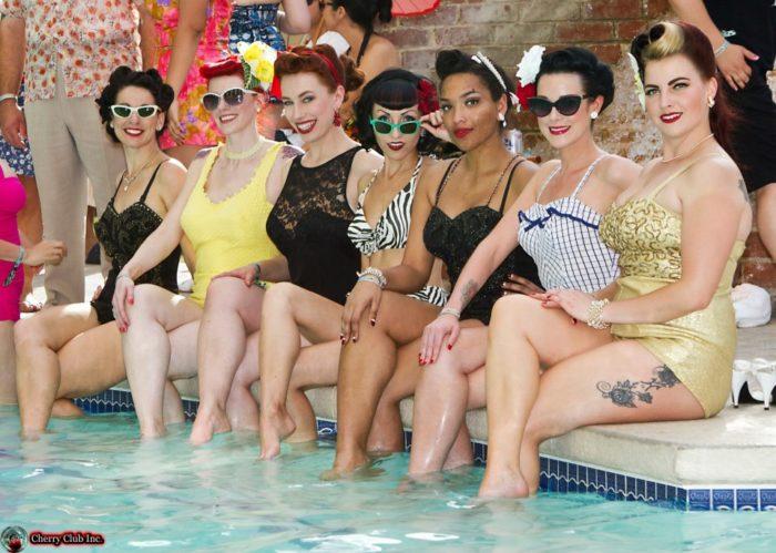 8. Viva Las Vegas Rockabilly Weekend