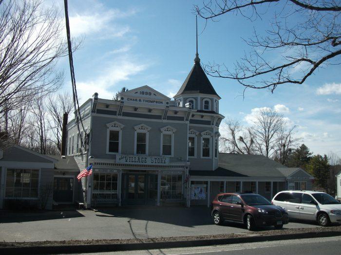 8. Bridgewater