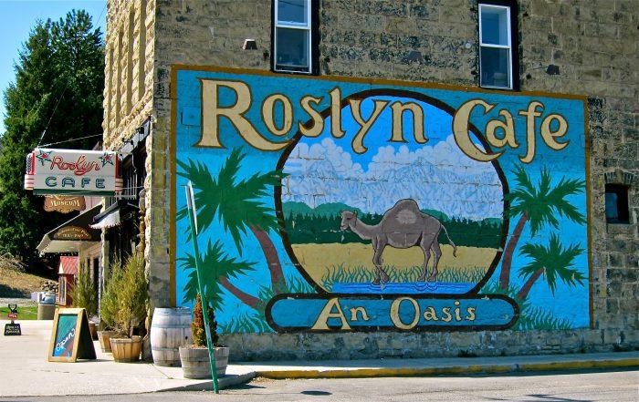 1. Roslyn