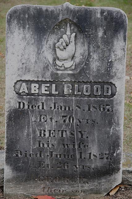 2. Pine Hill Cemetery, Hollis
