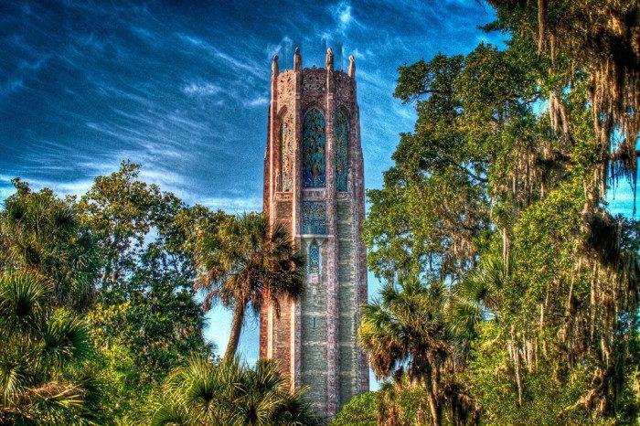 Florida: Bok Tower Gardens