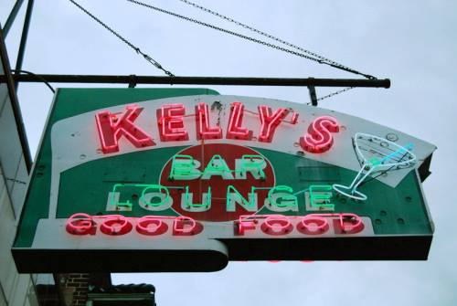3. Kelly's Bar and Lounge, Pittsburgh
