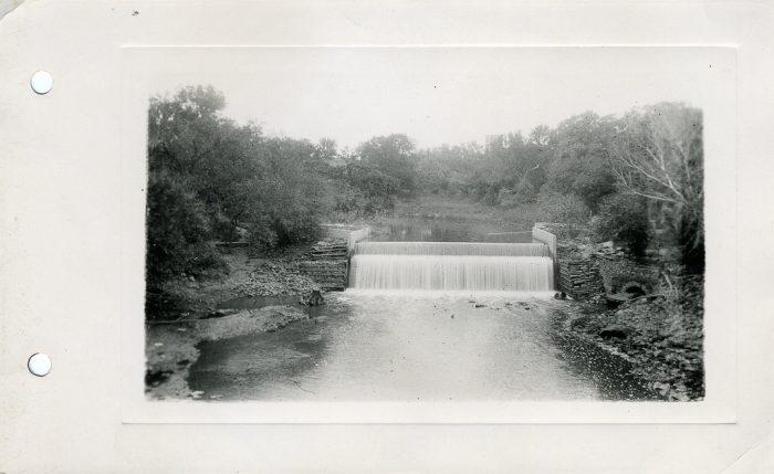 10. Saline River (Ellis County)