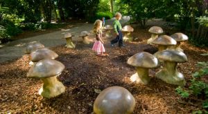 This Fascinating Spot in Delaware Is Straight Out Of A Fairy Tale