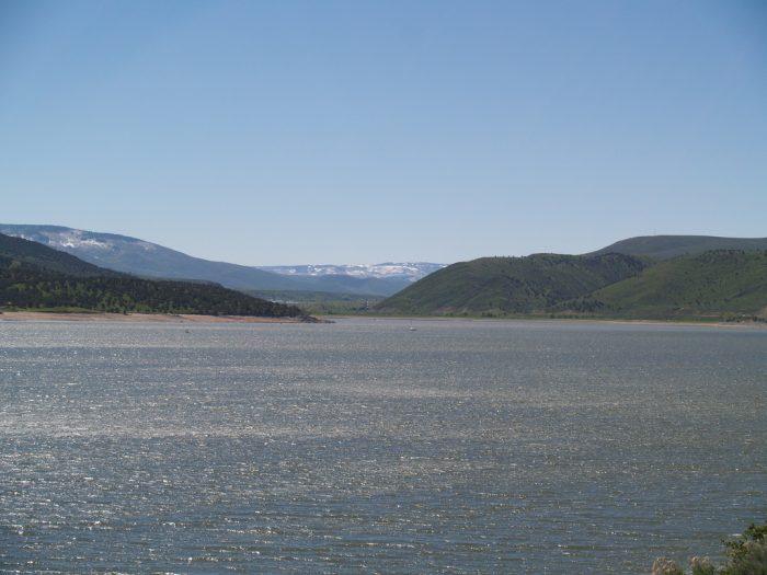11. Rockport Reservoir