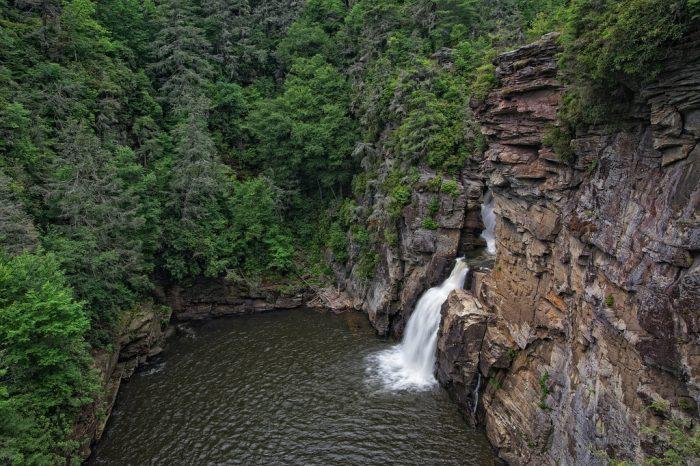 4. Linville Falls
