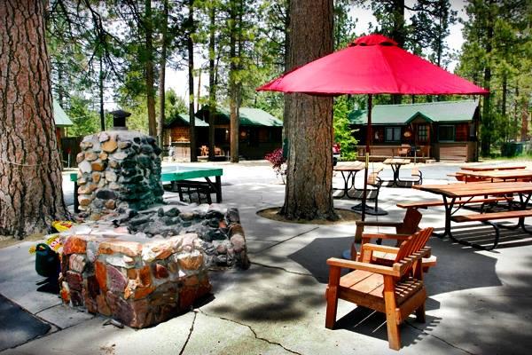 2. Shore Acres Lodge in Big Bear Village