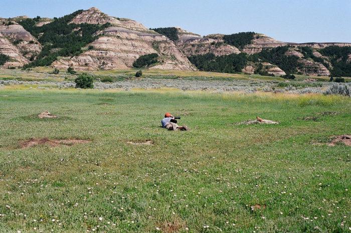 5. Prairie Dog Town Trail - 1.5 miles