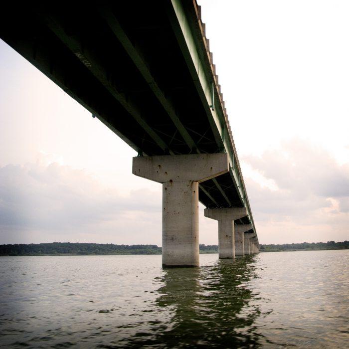 4. Saylorville Reservoir, North Des Moines