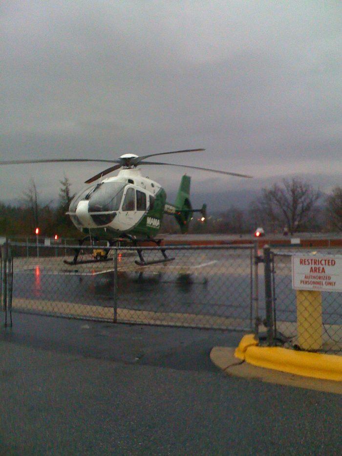5. Mission Hospital, Asheville