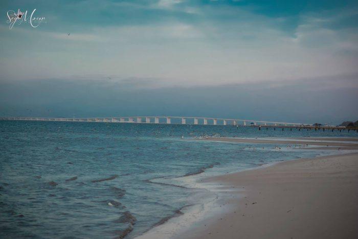 6. East Beach, Ocean Springs