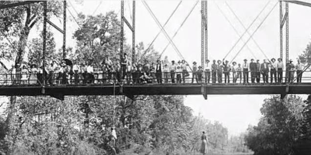 shubuta guys A mississippi state associate professor of history has released a new book chronicling events in a small mississippi town that is home to a tragic monument to racial struggle.